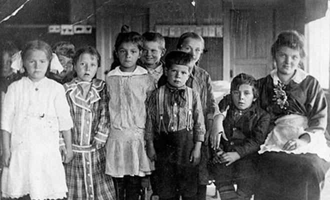 Suomalaisia muutti yhdysvaltoihin sankoin joukoin